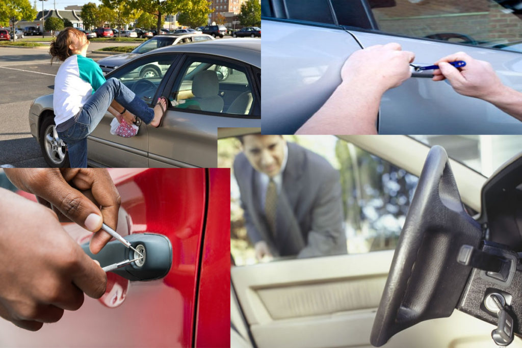 Reasons to Hire an Auto Locksmith