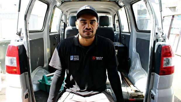 Top vans for tradesmen