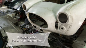 Come to be Knowledgeable On Vehicle Restoration With One Of These Recommendations