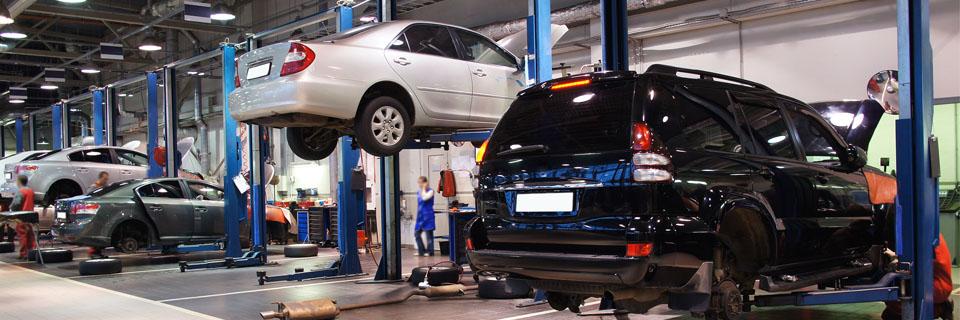 Auto Repair Services Car Repair Services