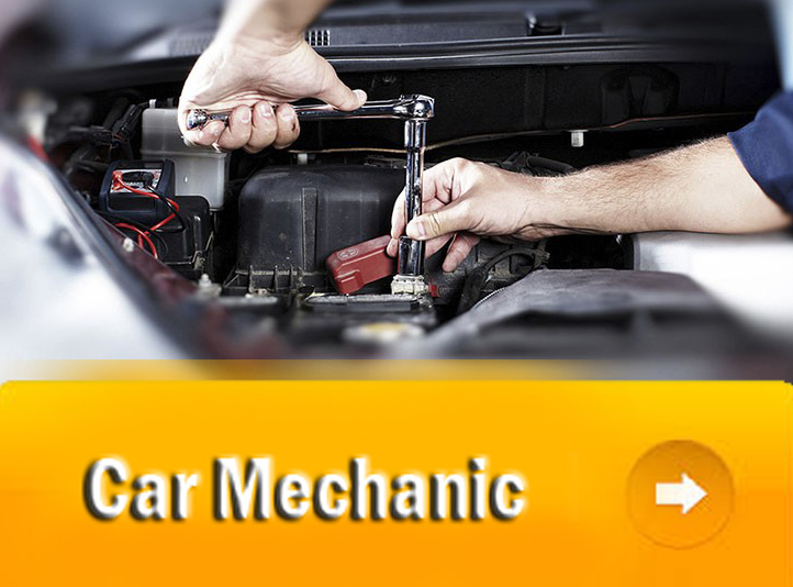 Increase Word of Mouth & Get a Car Mechanic Merchant Account