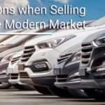 Considerations when Selling a Car on the Modern Market