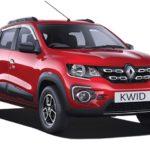 Renault Kwid On Autoportal - Customer's Review