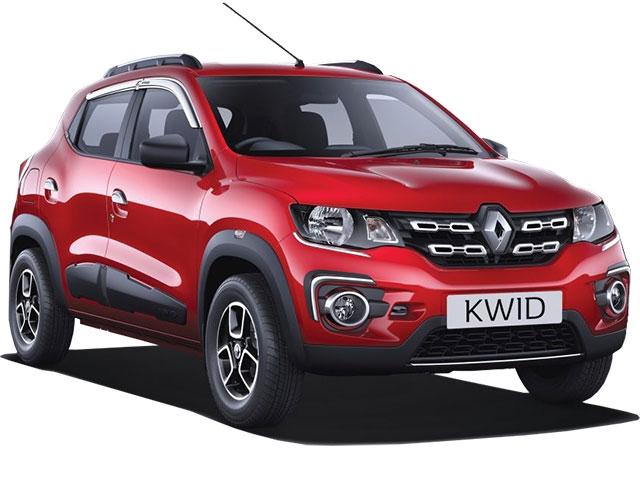 Renault Kwid On Autoportal - Customer's Review