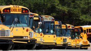 12 School Transportation Trends To Watch Out In 2019