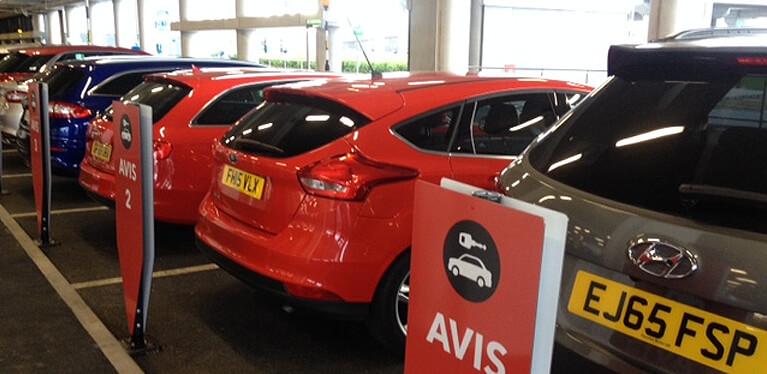 A New Model For Vehicle Rental Avis Car Rental Office Hours
