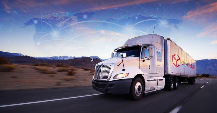 ATA Webinar Blockchain In Transportation Industry