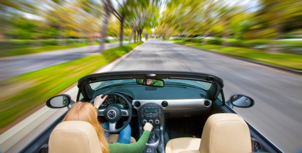Auto Rental Car Gateway