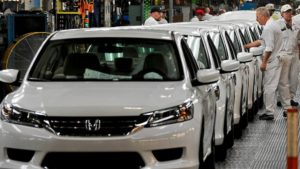 Automobile Sector In India Car Industry Monopolistic Competition Or Oligopoly