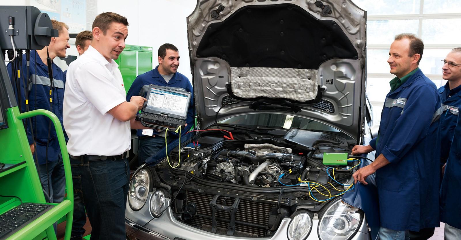 Automotive Aftermarket Business Automotive Aftermarket Industry Trends