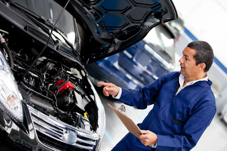 Automotive Certification Scheme For ISO Standards For Automotive Industry