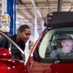 Automotive Industry Slow To Embrace D&I Change In Automobile Industry