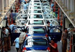 Automotive Manufacturing Business Indonesia Automotive Industry Size And Growth Rate