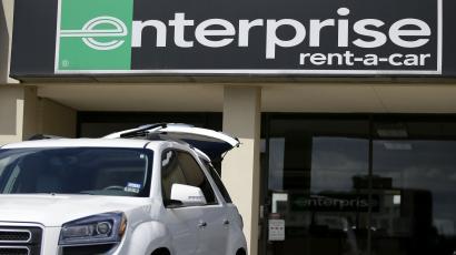 Cheap Vehicle Hire Budget Rental Car Business Program