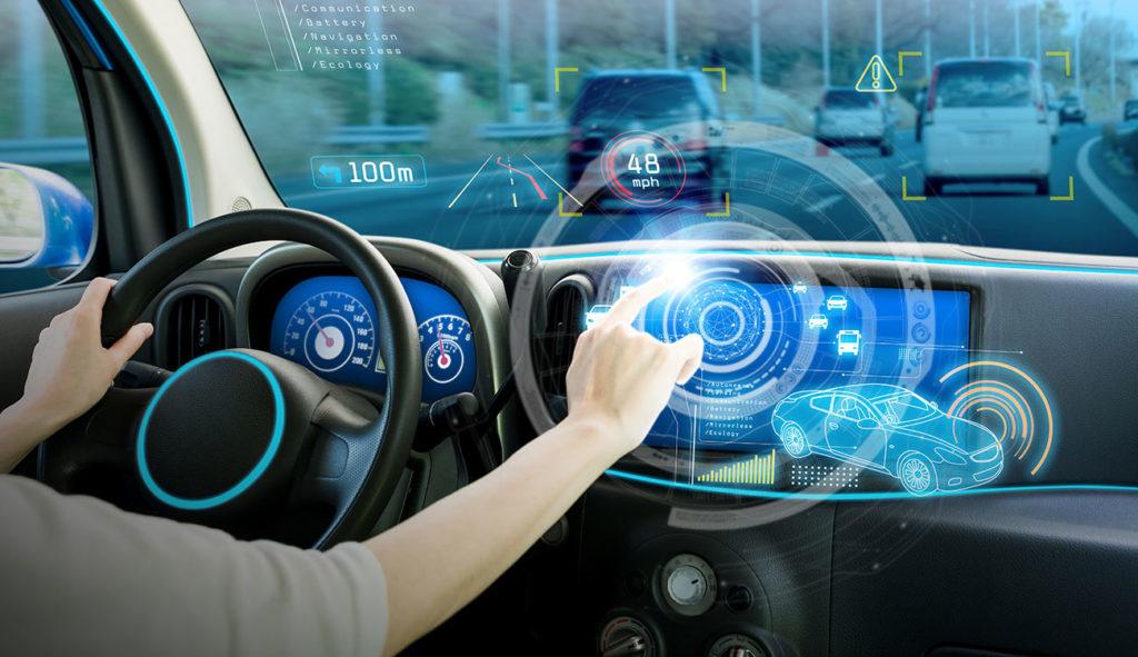 Crm For Automobile Market
