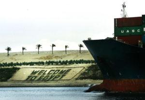 Egypt Analysis Petroleum Transportation Industry