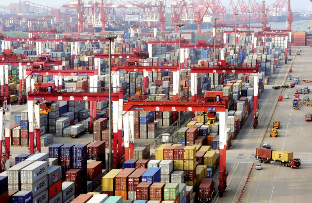 Egypt Logistics Market By Service Mix ,Transportation And Warehousing Industry Definition