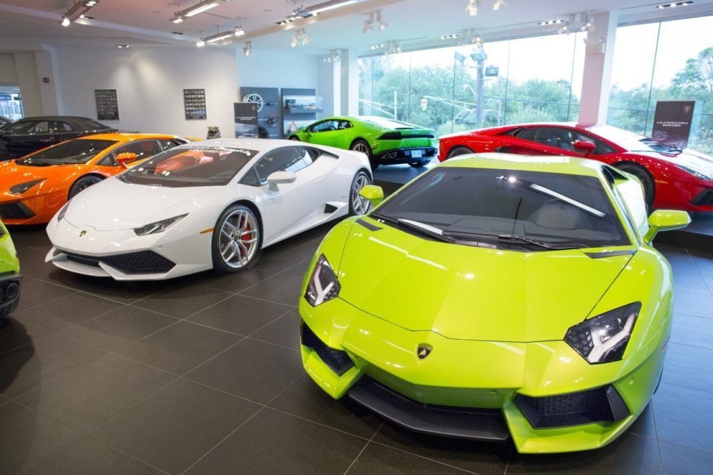 Exotic And Luxury Auto Automobile Rental Organization