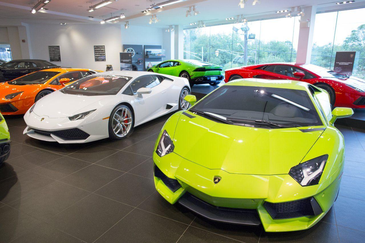 Exotic And Luxury Auto Automobile Rental Organization