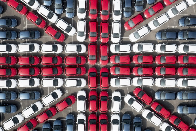 How Will Brexit Effect The UK Automotive Sector? — Future Insights Network Contingency Plan For Automotive Industry
