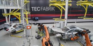 Industry Concentrate Industry 4.0 Automotive Manufacturing