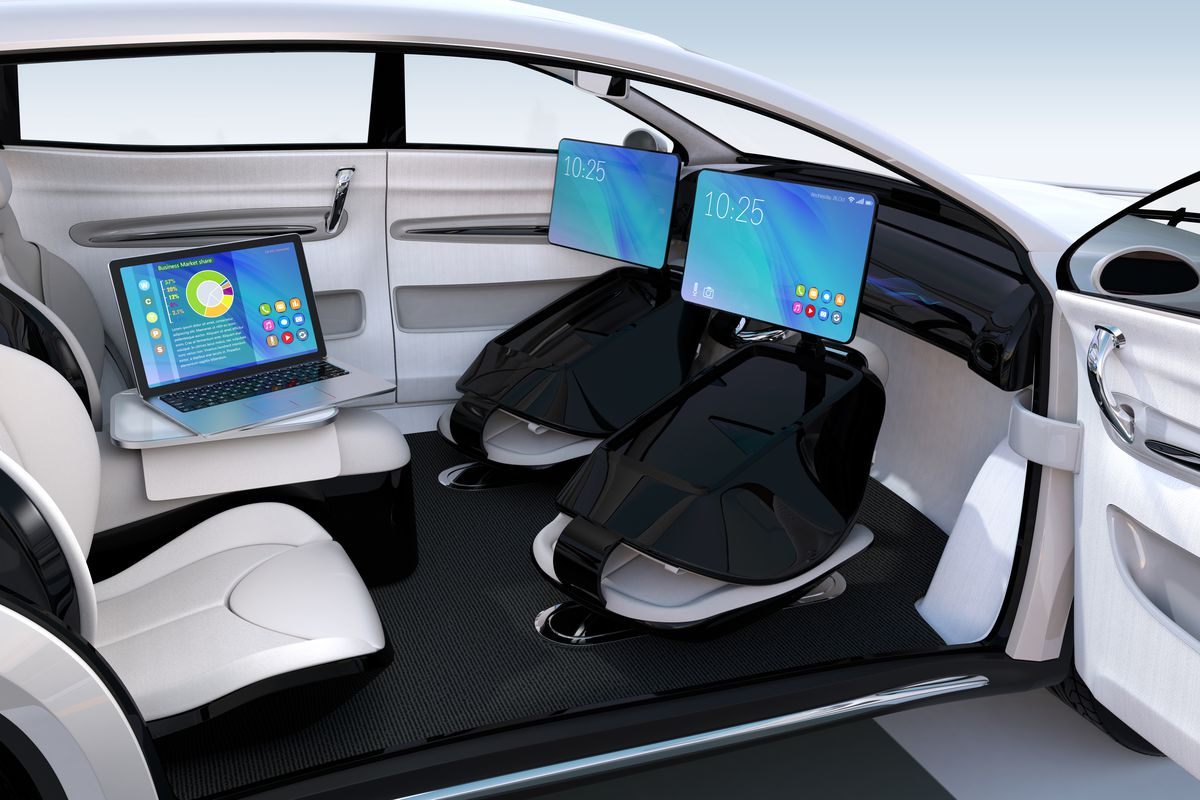 Media Environments By Conditioning Of Technological Man Digital Trends In Automotive Industry
