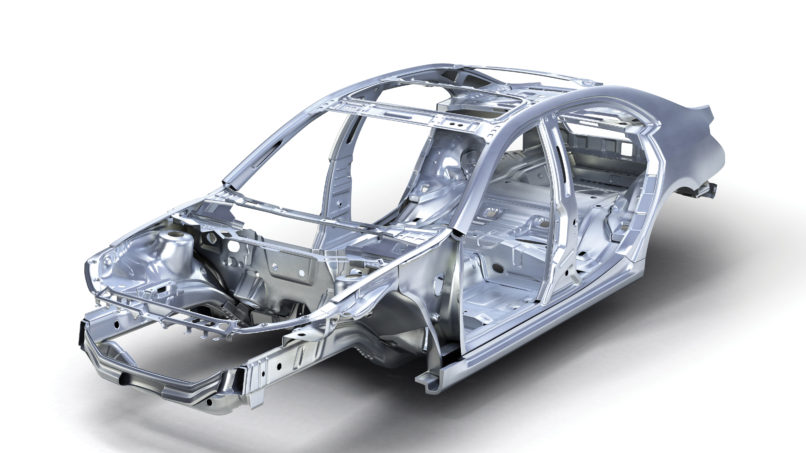 Most recent Trends For Aluminium Demand In Automotive Industry Plastic Materials Used In Automotive Industry