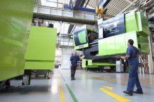 Multi Component Injection Molding , Technical Plastic Components For Automotive Market List