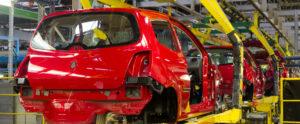 Reverse Logistics In Indian Automobile Business Reverse Logistics In Automobile Industry