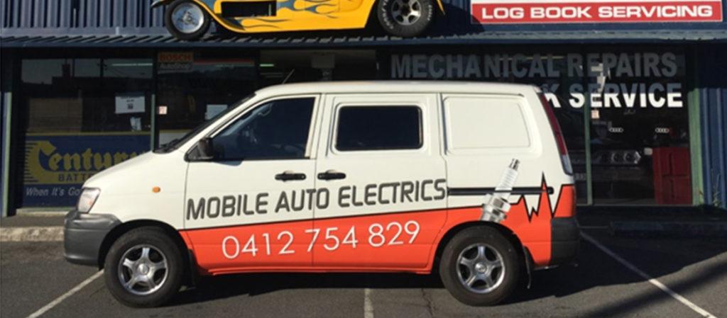 South Coast Auto Electrics Car Electrical Workshop Near Me ...