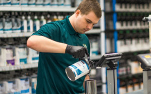 Suppliers Of Automotive, Industrial, Marine, Decorative Paints, Abrasives, Tools & Gear PPG Industries Automotive Paint