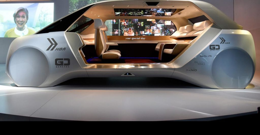 Technology (Autonomously) Driving M&A In The Automotive Sector Technologies In Automotive Industry