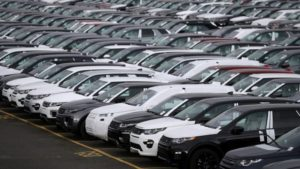 The Auto Sector Is About To Decline What Is Homologation In Automotive Industry
