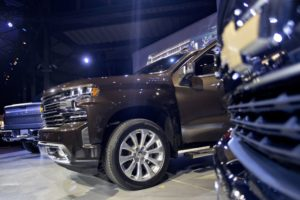 The Truth Behind Trump, The Auto Sector And Mexico Automotive Industry Statistics