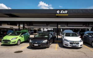 The Vehicle Rental Sector Best Rental Car Company For Business Travelers
