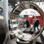 Trade Fairs Of Rail Site visitors & Other Transportation Machinery Industry Trade Shows