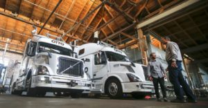 Truck Transportation Firms Are Utilizing Robotics Options To Decrease Delivery Time & Charges