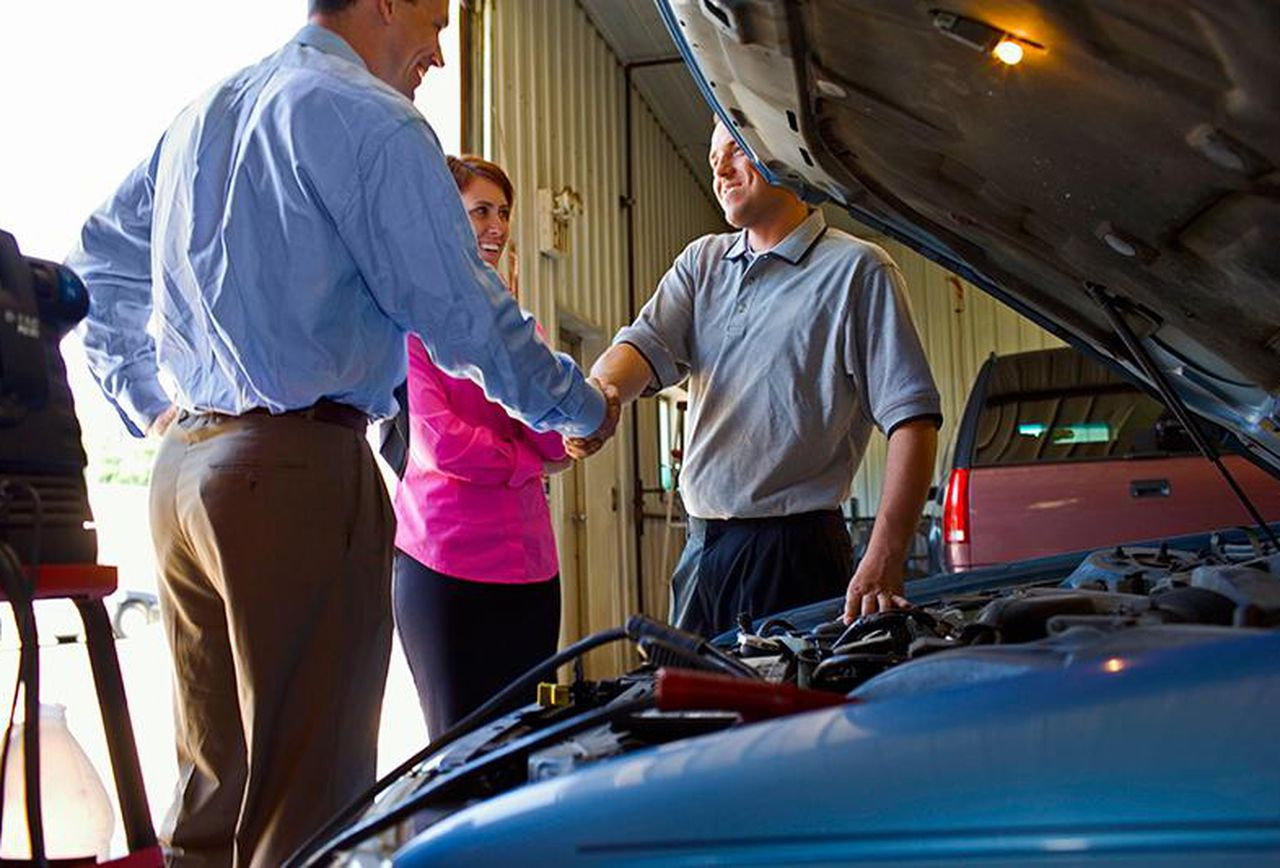 United States Automotive Service Marketplace Automotive Repair Industry Analysis