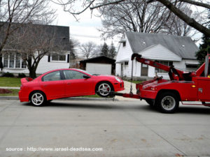 Towing Is Good for Business Owners