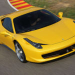 Why Do People Love To Rent Ferrari In Dubai?