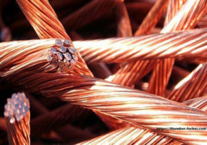 Scrap Copper Price Continues to Rise - Learn Why