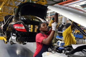 Steep Pest Analysis On South African Mining Business Automotive