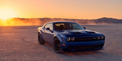 7 Reasons to Choose Dodge 2020 Challengers for Real Strength and Performance