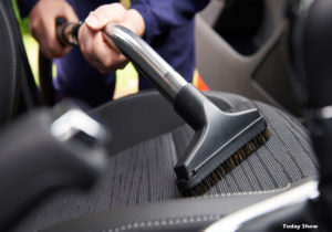 Clean Your Used Interior Auto Parts With Homemade Cleaning Agents