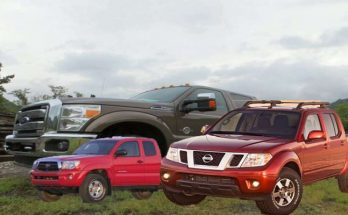 A couple of Guidelines For Deciding upon Used Trucks