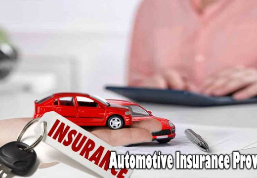 Automotive Insurance Providers - Which Must You Pick?