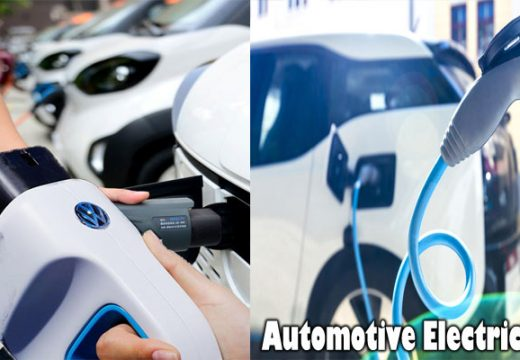 Why Does the Planet Possess a Shortage of Automotive Electricians?
