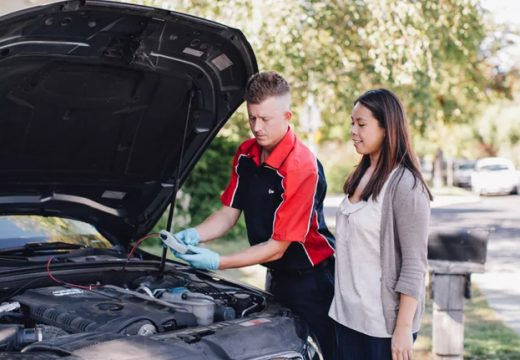 Car Repair Services at Home