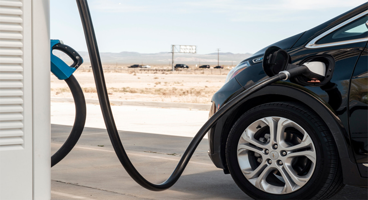 Converting Your Vehicle To New Electric Vehicle Technology